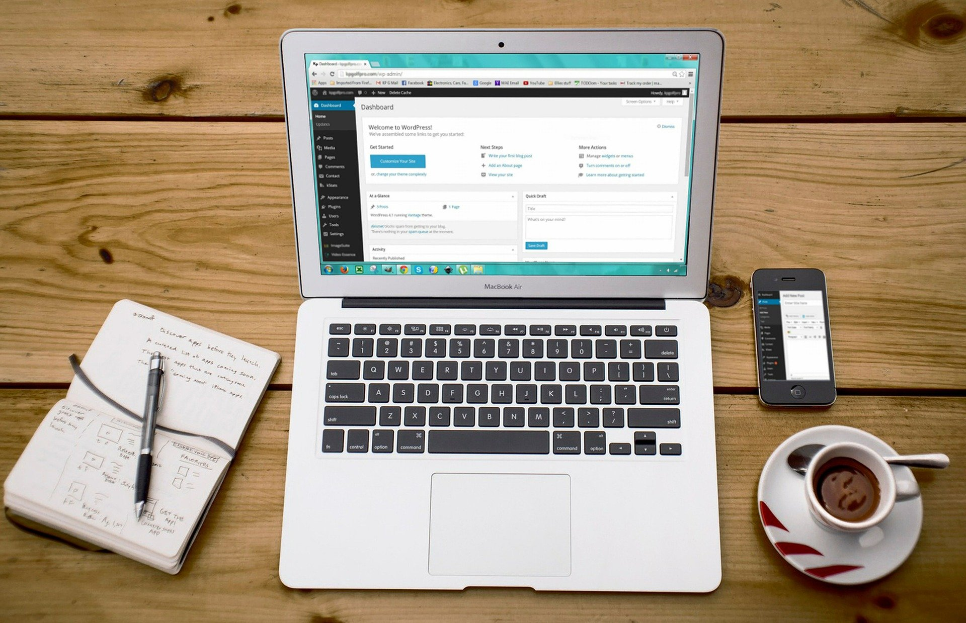 How to Set Up WordPress Access for Your Web Developer