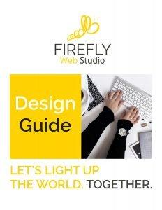 Website Design Guide by Firefly Web Studio