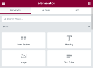 Benefits of using Elementor page builder