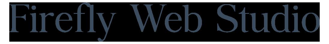 firefly web studio logo